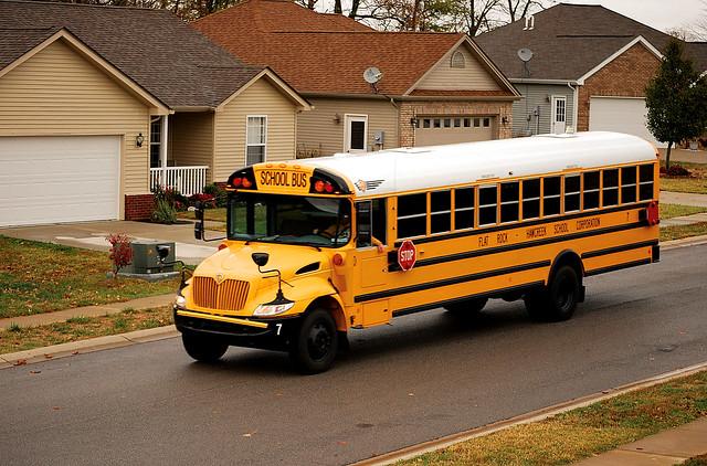 Best Manufacturer School Bus Fleet Magazine Forums