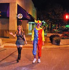 clownmagnet
