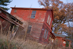 232 Silver Lake Rd. - Farmhouse