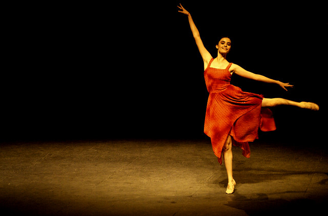 Danza... - a gallery on Flickr