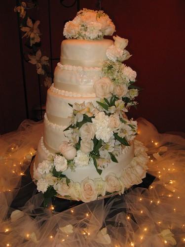 Wedding Cakes Lubbock