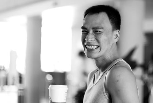 Ian Chiang