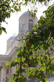 Imageof St. Alexander Catholic Church. ukraine kiev