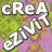 the * CrEaTiViZe*  ART and Funny IDEAS group icon