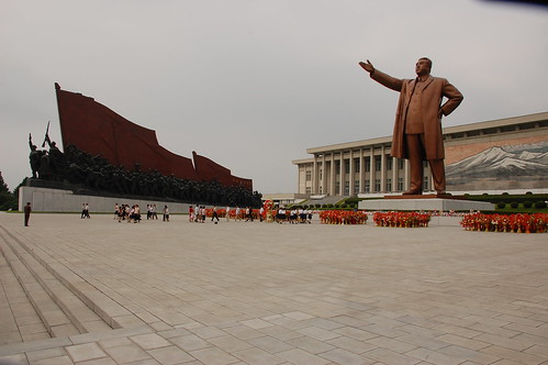 North Korea — Pyongyang
