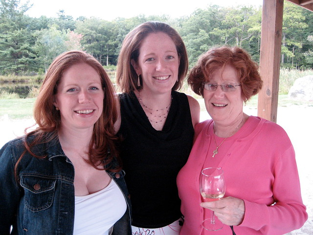 Ann, Erica, Mrs. Carroll | Flic...