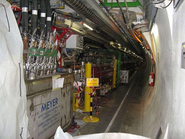 LHC - 1