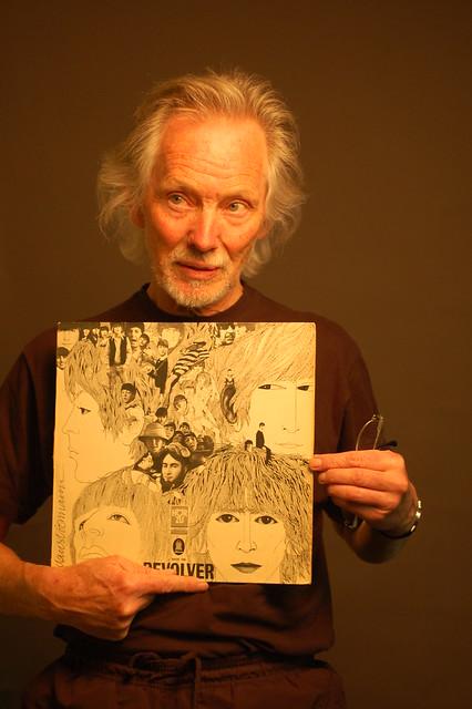 Image Result For Klaus Voormann