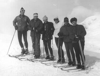 1968 Caucaso