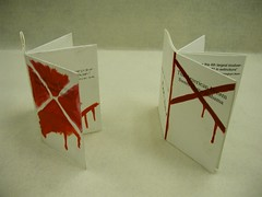art, origami, triangle, red, paper,