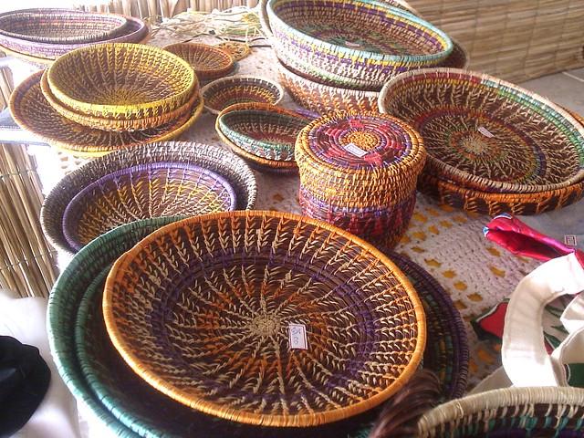 Adesivo De Familia ~ Conheça a arte da piaçava A palha que vira artesanato na Bahia Arteblog