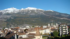 Chur,switzerland by =ooxx=