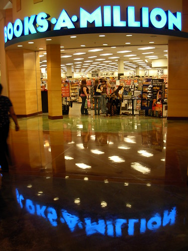 Books A Million - Baltimore