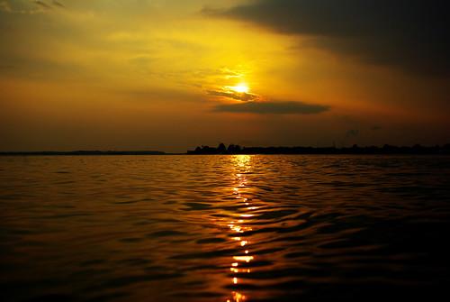 sunset color water beauty river evening bravo pentax instantfave k10d pentaxk10d colorphotoaward impressedbeauty