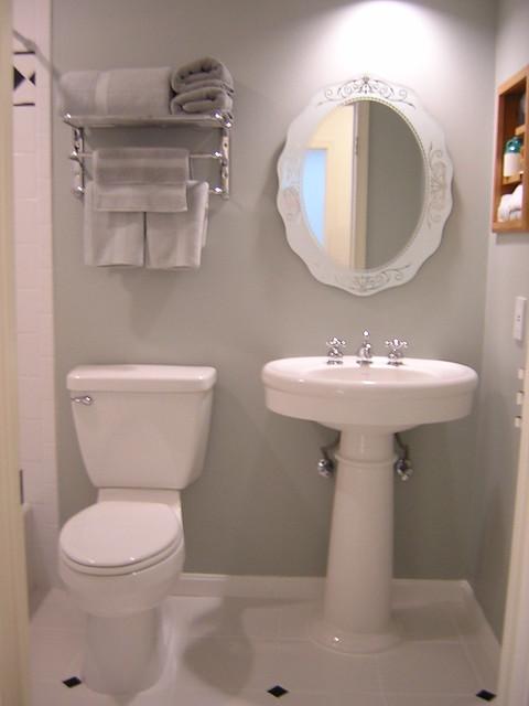 Bathroom remodeling Clifton Va.