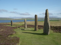 Orkney 2007