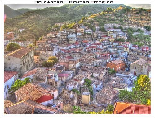 Belcastro - Centro Storico