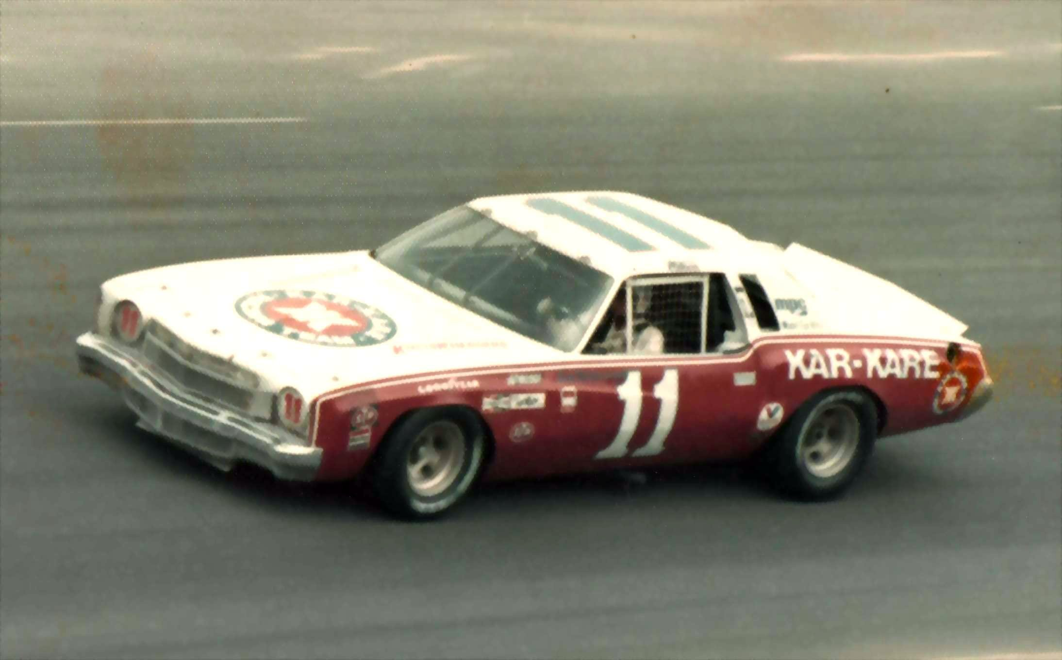 Cale Yarborough Flickr Photo Sharing