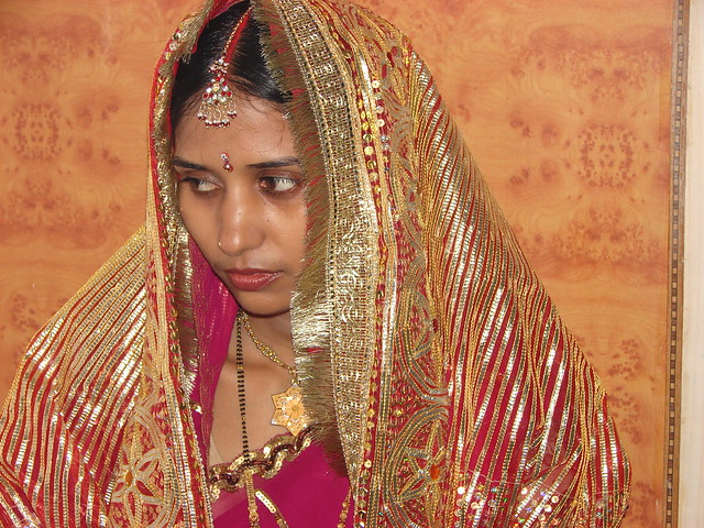 In Hindu Sanatan Dharma, Karva Chauth / Karwa Chauth is considered as the most auspicious day for married women.