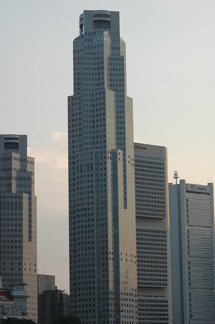 Tallest building in singapore flickr photo sharing - Singapore tallest building swimming pool ...
