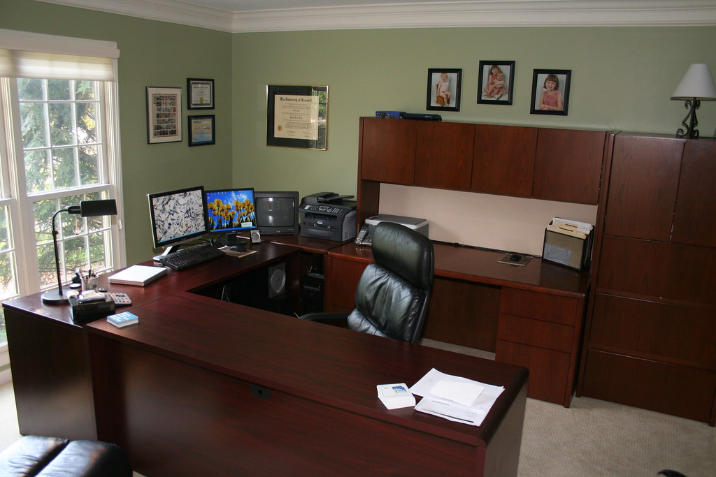 Must Have Items For Your Home Office Rh Lifehack Org