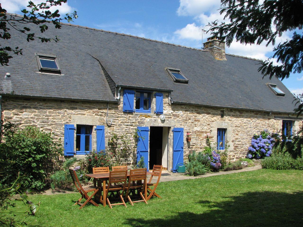 Gites in france gites de france top 400 holiday rentals for Gite de france