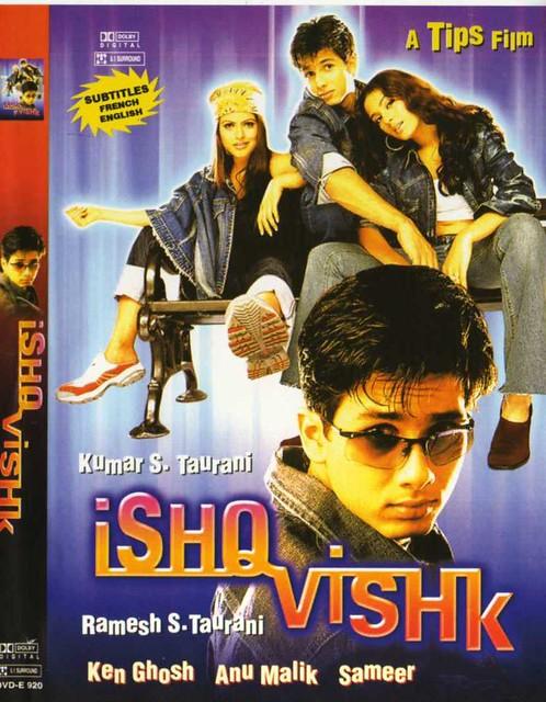 Ishq Vishk Full Movie