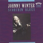Johnny Winter - Scorchin Blues-front