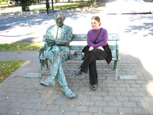 Patrick Kavanagh photo