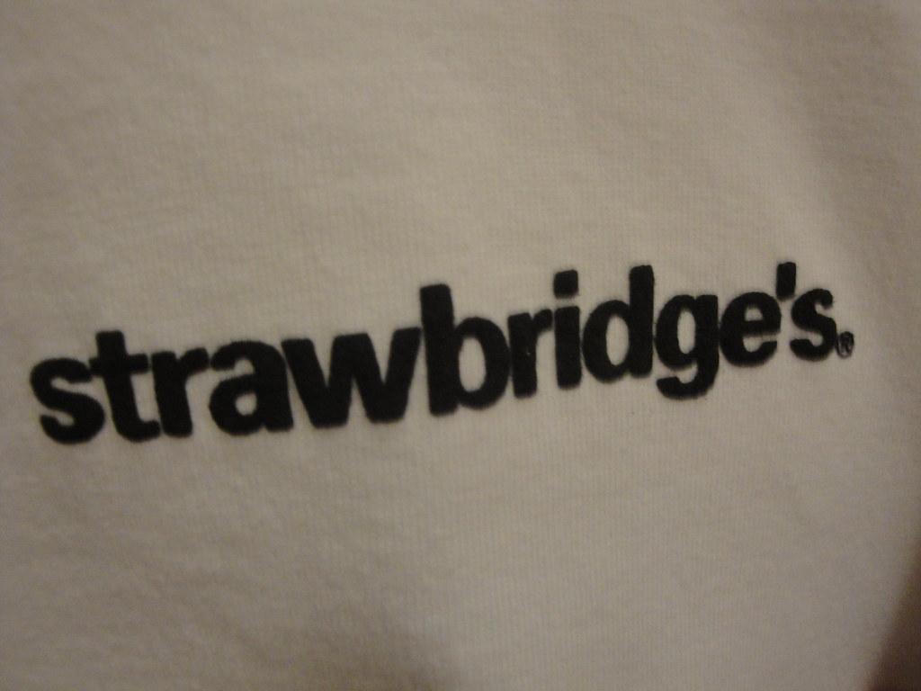 interesting flickr photos tagged strawbridges picssr strawbridge s department store t shirts at macy s