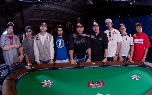 News: Column: We Don't Need The WSOP Final Table Delay ...