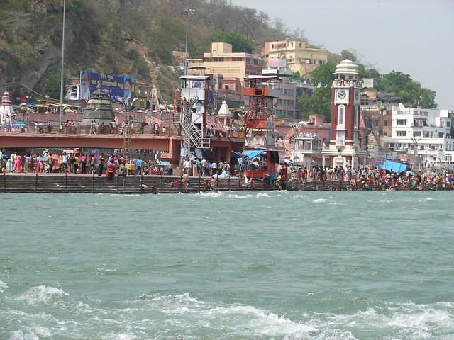8. Haridwar