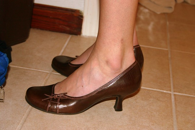 brown wedding shoes 774254677 6bd1e15890 z jpg 2092