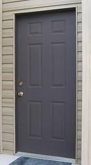 GB's nest door