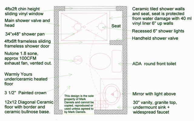 Bathroom Design Ideas | Www.danielskitchenbath.com Bathroom ...
