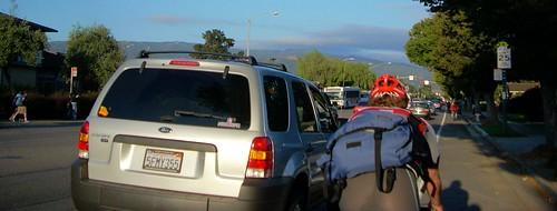 School Traffic