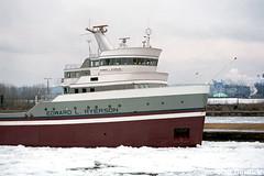 Best of Steamer Edward L. Ryerson before 2006