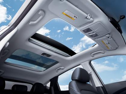 Hyundai Panoramic Sunroof Www Orlandohyundai Com
