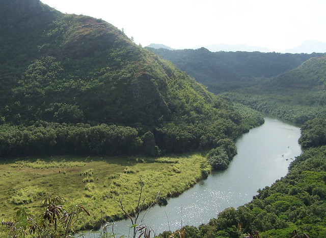 Wailua River Valley--crop 2