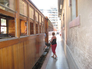 Ferrocarril Sóller