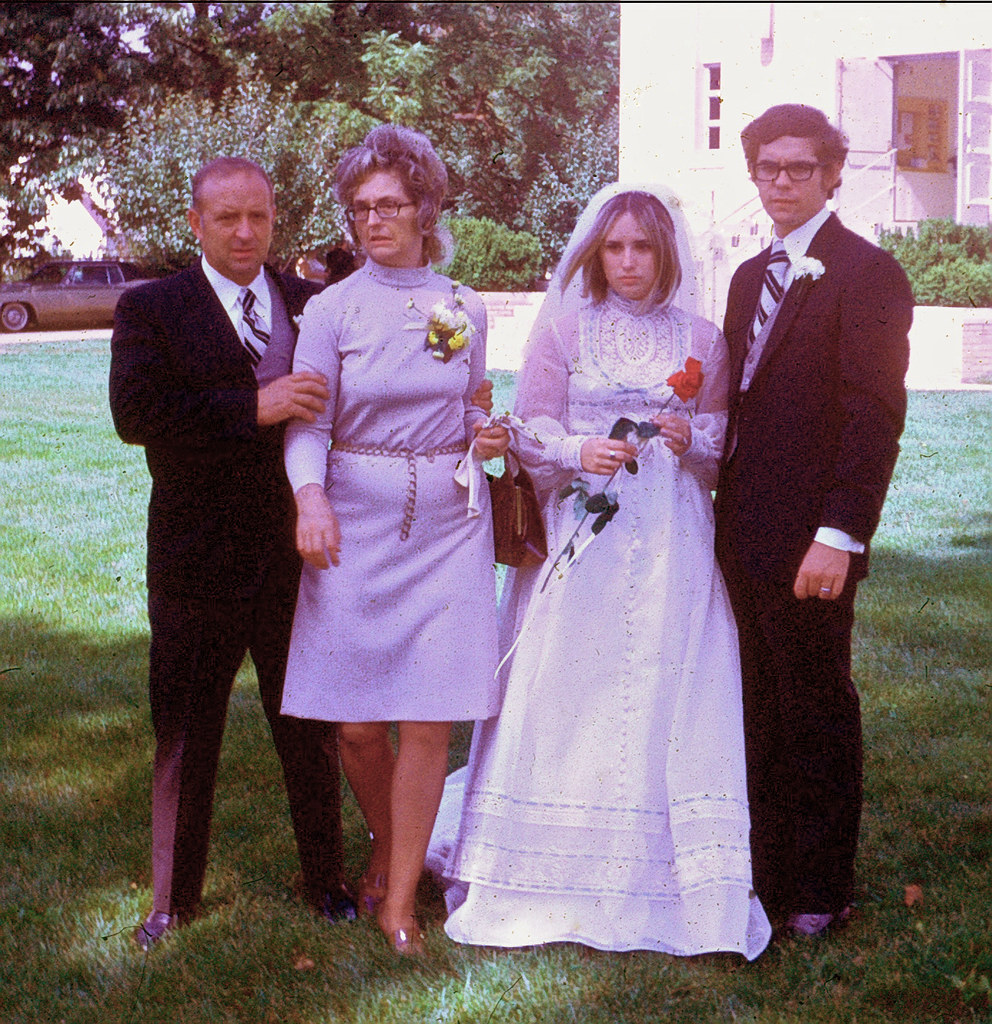 Worst Wedding Pictures Ever
