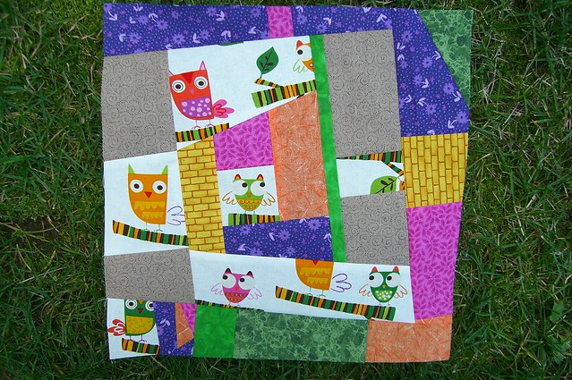 Hip to Bee Square - June