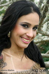 Monica Mattos nude 626