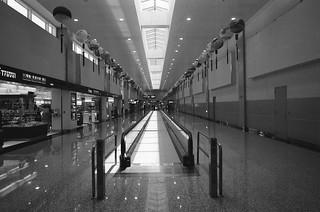 Airport Lanterns