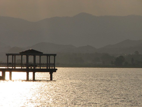 morning pakistan lake nature water creek sunrise fishing punjab islamabad rawallake rawaldam conon fishingdeck