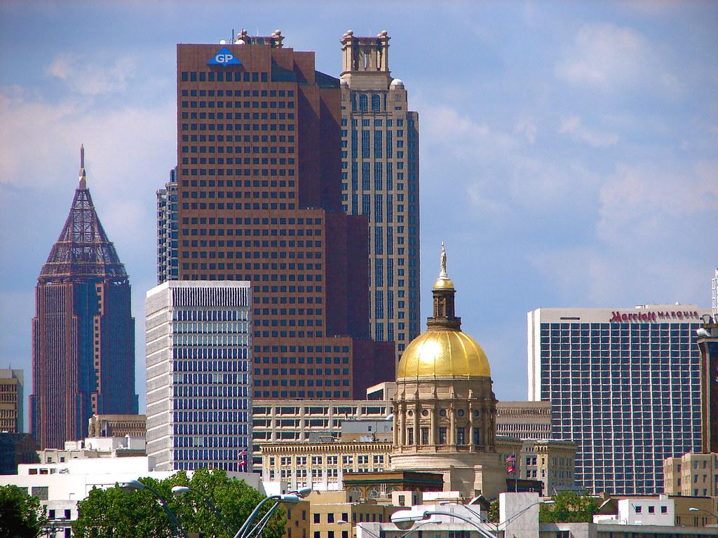 Atlanta metropolitan area  Wikipedia