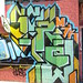 Small photo of Screw MSK T7L SanFrancisco Graffiti Art