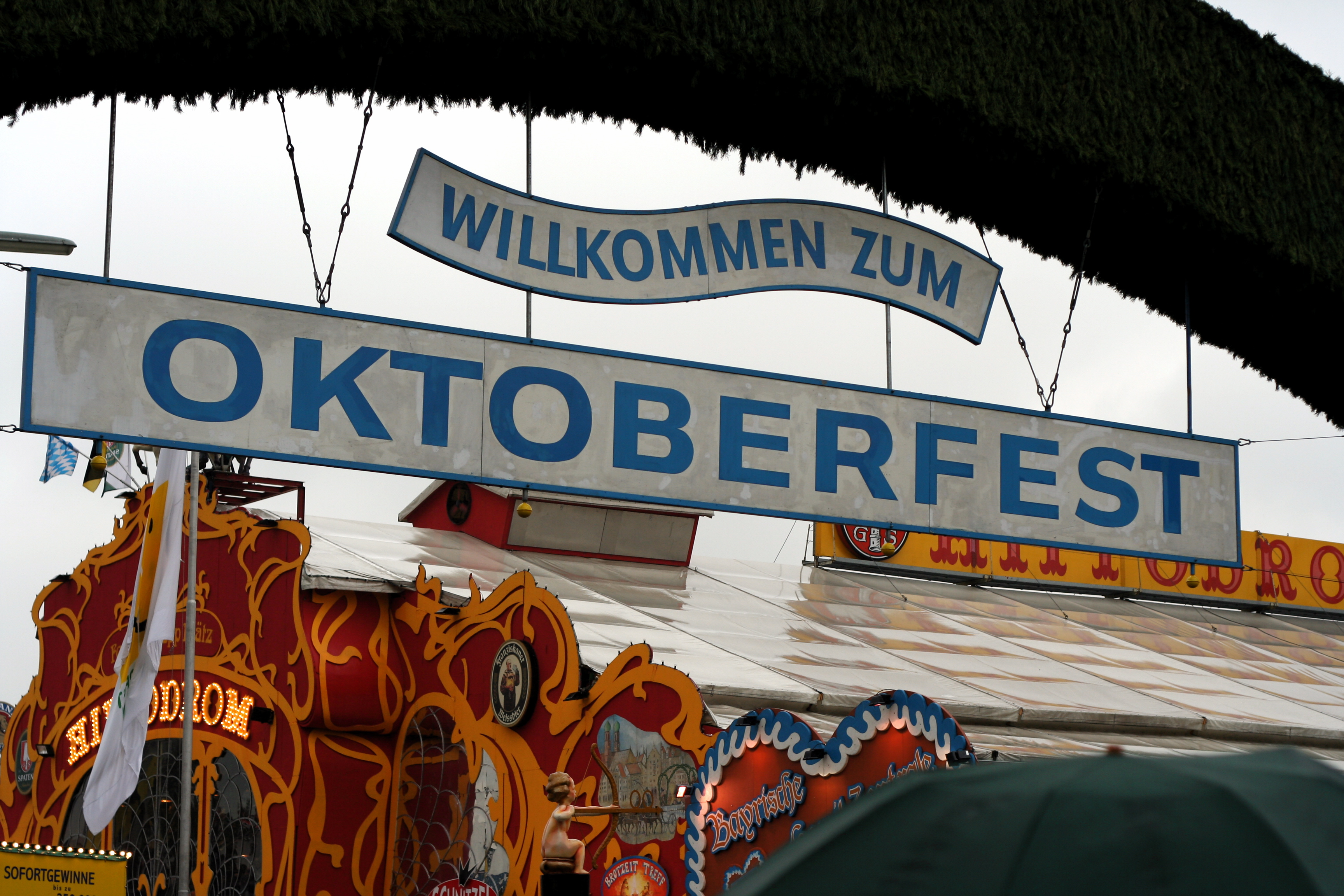 oktoberfest munich advice
