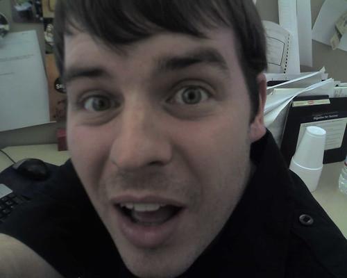 My Whoa Face!