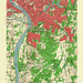 Springfield South Quadrangle 1958 - USGS Topographic Map 1:24,000